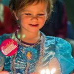Party like a paleontologist, princess or scientist with Cincinnati Museum Center