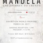 Matthew Willman to Speak at Mandela: The Journey to Ubuntu Opening Reception