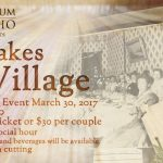 It Takes a Village Grand Opening Event at the Museum of Idaho