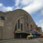 Cincinnati Museum Center Union Terminal secures financing for restoration project