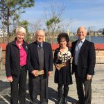 Chesapeake Bay Maritime Museum Board of Governors welcomes new members