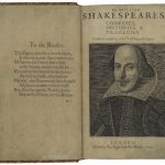 Rare and exclusive copy of 17th century First Folio featured in Shakespeare exhibition at Cincinnati Museum Center