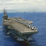 Museum of Flight to Premiere New 3D Film: Aircraft Carrier