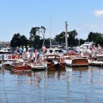 Antique and Classic Boat Festival seminars at the Chesapeake Bay Maritime Museum announced