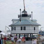 Chesapeake Bay Maritime Museum Announce Community Day Activities