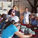 Chesapeake Bay Maritime Museum (CBMM) offers free educator workshops this summer
