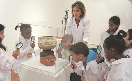 Hofstra University Museum awarded grant from the National Endowment for the Arts (NEA)