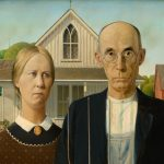 The Royal Academy of Arts Presents America after the Fall: Painting in the 1930s