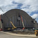 Restoration of Union Terminal – May 2017 update