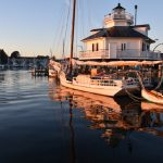 Chesapeake Bay Maritime Museum – CBMM participates in Maryland Lighthouse Challenge this September