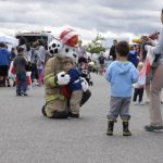 Free Friday Fire Engine Fun For Kids June 30 at the Museum of Flight