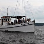 Cruise aboard Winnie Estelle June 20, August 3 at the Chesapeake Bay Maritime Museum