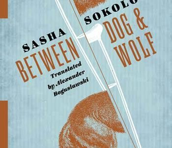 Contemporary Russian Literature Book Group: Between Dog and Wolf by Sasha Sokolov at the Museum of Russian Icons