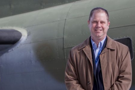 Museum of Flight President and CEO Doug King to Step Down, Executive Vice President Matt Hayes is New President and CEO
