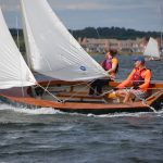 Mid-Atlantic Small Craft Festival XXXIV comes to the Chesapeake Bay Maritime Museum St. Michaels