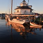 Chesapeake Bay Maritime Museum earns TripAdvisor 2017 Certificates of Excellence