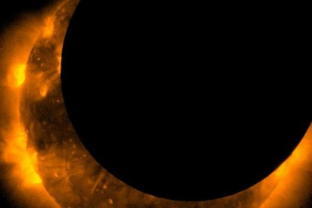 Solar Eclipses Shine in Lecture and Book Signing at The Museum of Flight