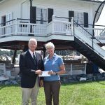 Chesapeake Bay Maritime Museum receives grant from Grayce B. Kerr Fund