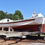 Railway season wraps up at the Chesapeake Bay Maritime Museum