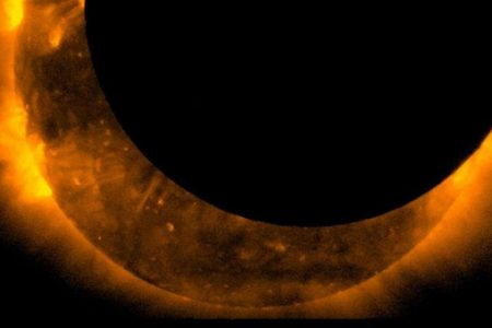 NASA Airborne Mission to Solar Eclipse Based at Museum of Flight on Aug. 20-21