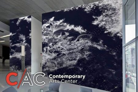 Contemporary Arts Center CAC is Transforming the Lobby and adding the Library of Love