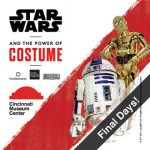 Hours extended for Star Wars exhibition at Cincinnati Museum Center