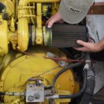 Learn to winterize your boat engine at The Chesapeake Bay Maritime Museum this fall