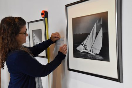 Bob Grieser's Lens on the Chesapeake opens at the Chesapeake Bay Maritime Museum