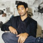 Tony Lewis selected for Rose Art Museum's Perlmutter Artist-in-Residence Award