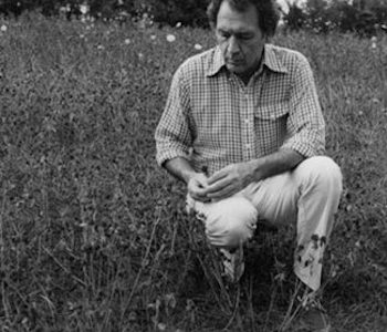 Warren Rohrer: Painter of Fields at the Lancaster Museum of Art
