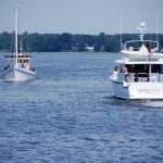 Learn Boating Essentials at the Chesapeake Bay Maritime Museum this January