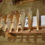 Chesapeake Bay Maritime Museum builds Acorn skiff in public boatbuilding program