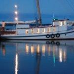 Chesapeake Bay Maritime Museum kick off boating season April 12