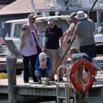Chesapeake Bay Maritime Museum docent and Greeter training begins March 1