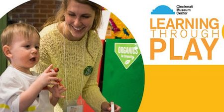 Cincinnati Museum Center presents 10th annual conference on play and early childhood education