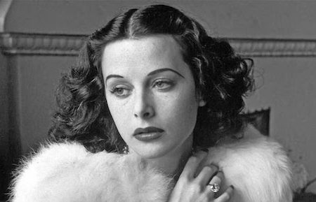 "Muslim of Flight Announce Free Screening of Acclaimed Documentary, ""Bombshell: The Heddy Lamarr Story,"""