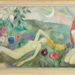 Michener Art Museum Receives Bank of America Art Conservation Project Grant