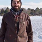 Zachary Haroth joins Chesapeake Bay Maritime Museum