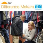 Finalists announced for 10th Annual Duke Energy Children's Museum Difference Makers