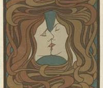 THE BALTIMORE MUSEUM OF ART OPENS EXHIBITION OF  VIENNA SECESSION AND ART NOUVEAU POSTERS