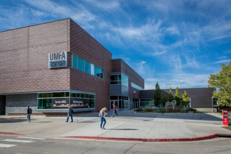 Utah Museum and Library Receive Grant to Collaborate on Intermountain West Initiative