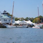 Free waterfront fun at the Chesapeake Bay Maritime Museum in St. Michaels