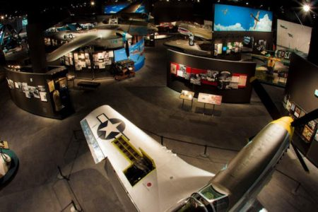 Museum of Flight Opens Early for Autism Spectrum Disorder Sensory Day