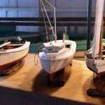Chesapeake Bay Maritime Museum announce Maritime arts in St. Michaels
