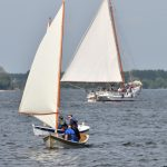 Small craft rental program for 2018 at the Chesapeake Bay Maritime Museum