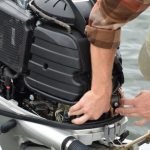 Bring your own outboard motor to the Chesapeake Bay Maritime Museum
