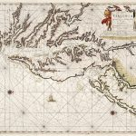 Chesapeake Bay Maritime Museum announces Exploring the Chesapeake – Mapping the Bay exhibition