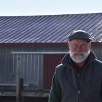 Richard Scofield retires after three decades at the Chesapeake Bay Maritime Museum