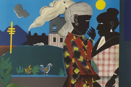 Exhibition at Tougaloo College launches Art & Civil Rights Initiative with Mississippi Museum of Art