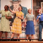 "Museum of Flight Free First Thursday Features 5th Avenue Theatre's ""Rosie the Riveter"" Musical"